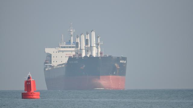 'Laat private beveiligers op schepen toe'