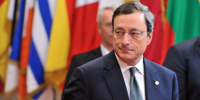 'ECB zal alles doen om euro te redden'