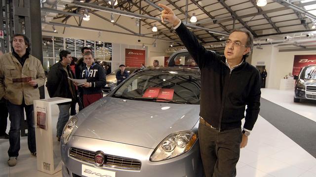 Fiat beschuldigt VW van veroorzaken bloedbad