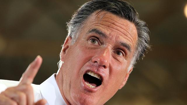 Romney hekelt wrijving VS en Israël