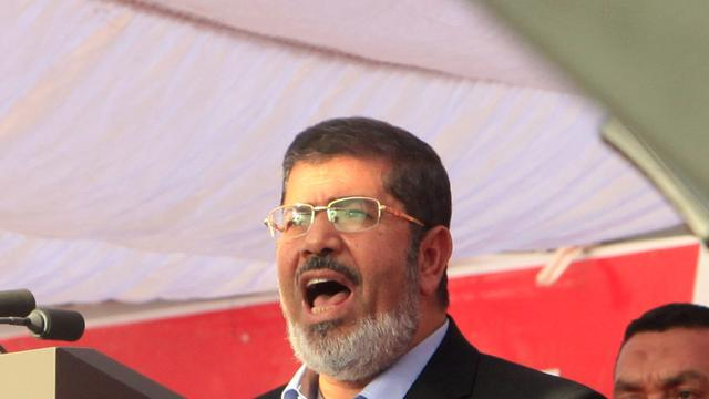 Mursi benoemt ex-minister tot premier