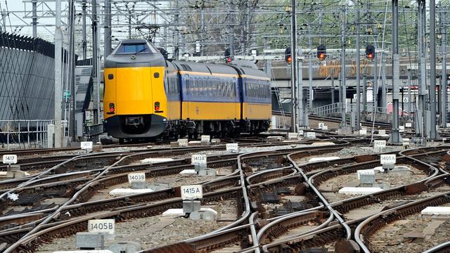Stroomstoring station Eindhoven opgelost