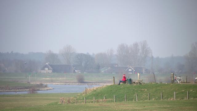 Verdachte moord Twentekanaal langer vast