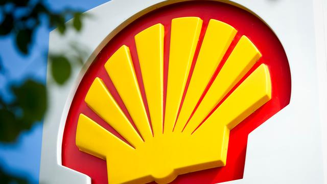 Forse winstdaling voor Shell
