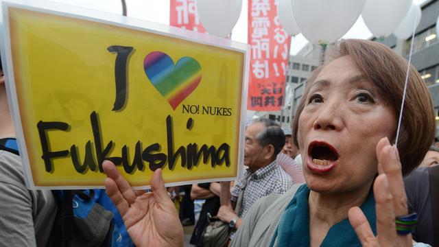 Japanse vrouwen niet langer het oudst
