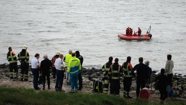 Dode duiker bij IJmuiden is Engelsman