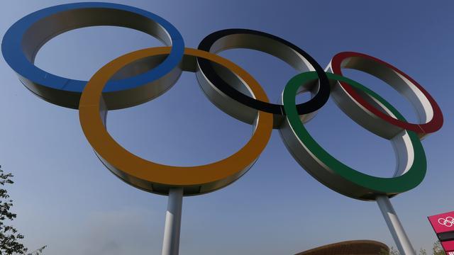 Olympische gedachte