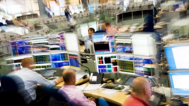 Overname Today's Brokers door Lynx van de baan