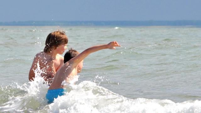Files bij Vlissingen en Yerseke wegens strandverkeer