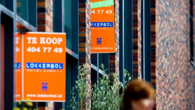 Meer tijd voor omzetten hypotheek