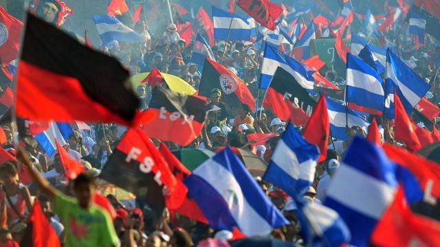 Chileense journalist in Nicaragua opgepakt