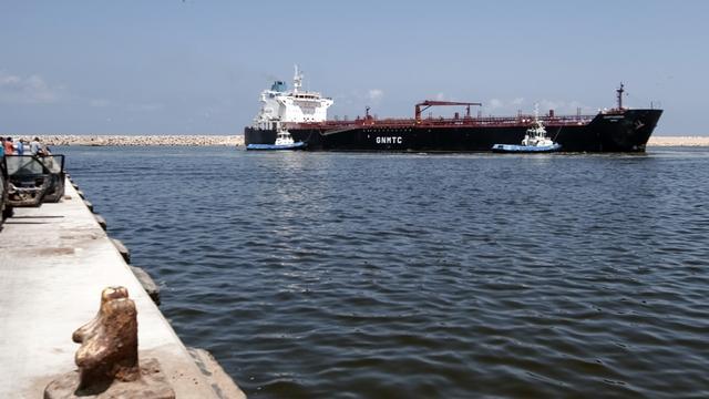 Helft tankers voldoet niet aan eisen