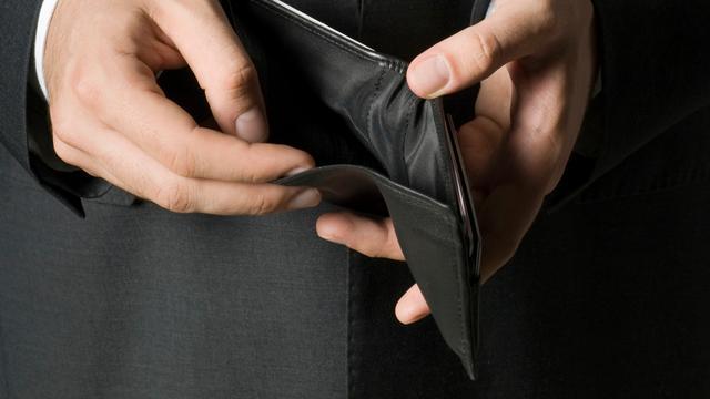 Zes op de tien Nederlanders bezorgd over financiële toekomst