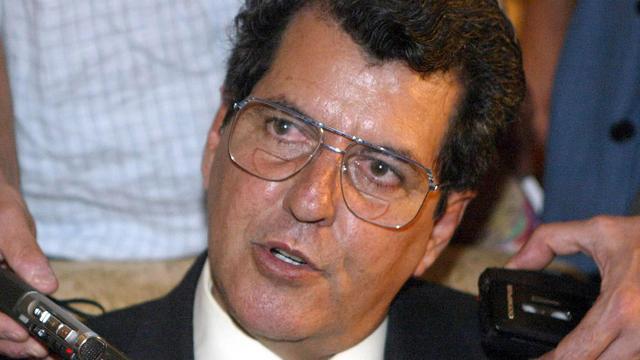 Cuba pakt dissidenten op bij begrafenis Payá