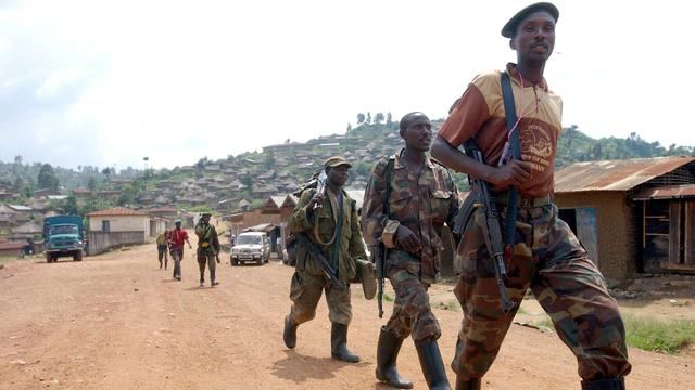 Nederland schort hulp aan Rwanda op