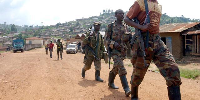 Proces begonnen in Parijs over genocide Rwanda