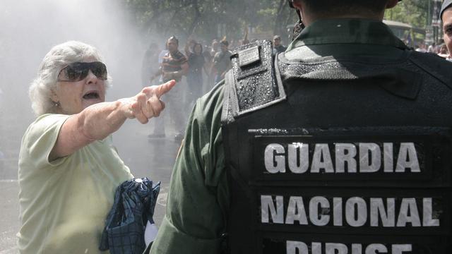 'Illegale gouddelvers richten bloedbad aan in Venezuela'