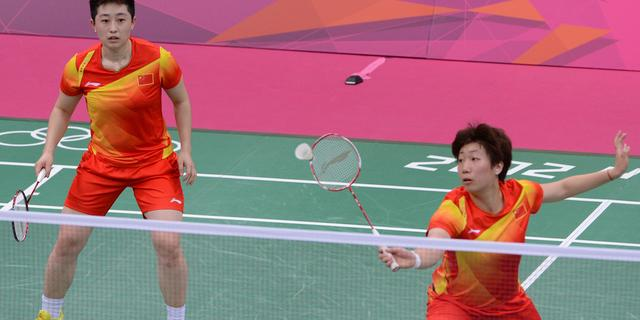 Chinese badmintonster stopt na schandaal