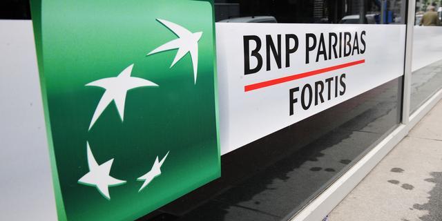Winstdaling BNP Paribas