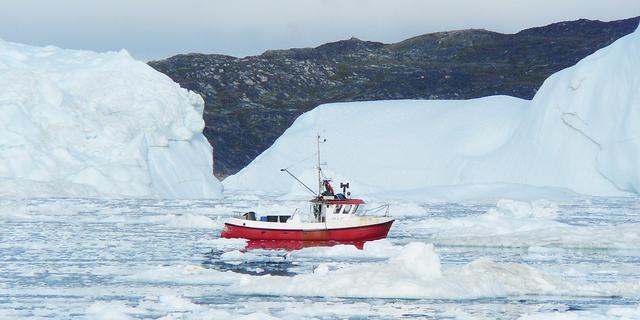 Metingen uit ijstijd bevestigen klimaateffect CO2