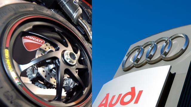 'Toekomstige Audi's lijken minder op elkaar'