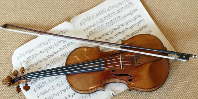 Zeven jaar cel voor diefstal Stradivarius-viool in Milwaukee