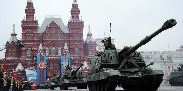 IMF roept Rusland op tot afkoeling economie