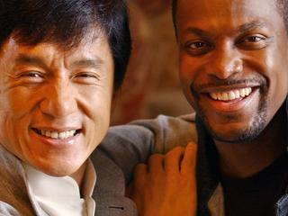 Hoofdrolspeler Jackie Chan hintte eerder al op Rush Hour 4