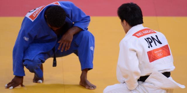 Judoka Elmont tweede in Turkije