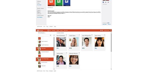 Microsoft verandert Hotmail in Outlook.com