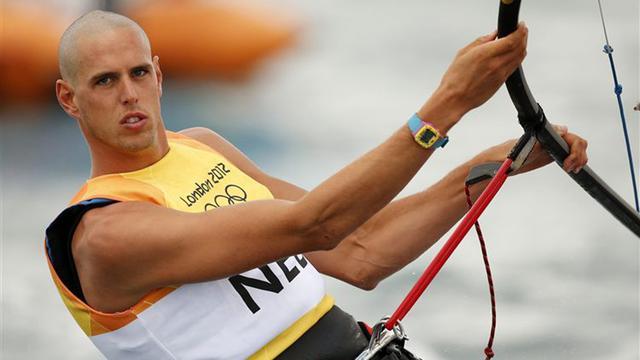Slechte start Van Rijsselberghe op WK kitesurfen