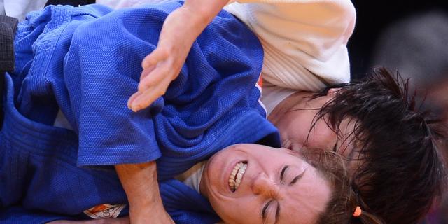 Ook judoka Verkerk veroordeeld tot herkansingen