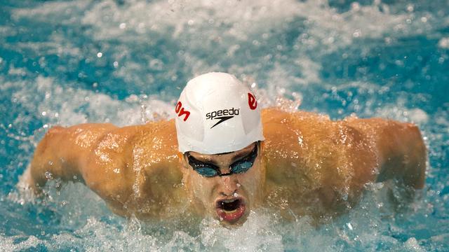 Zwemploeg wacht nog op eerste succes