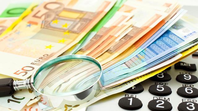 Stijging loonkosten gelijk aan EU-gemiddelde