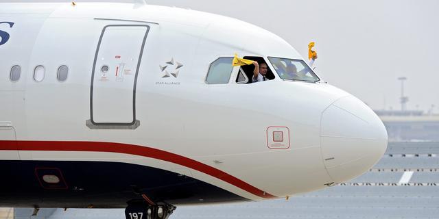 Luchtvaartmaatschappijen VS hekelen kritiek op fusie