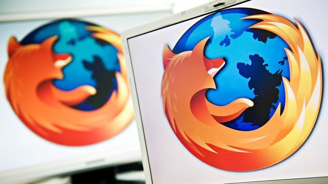 Firefox begint met tonen advertenties in nieuwe tabbladen