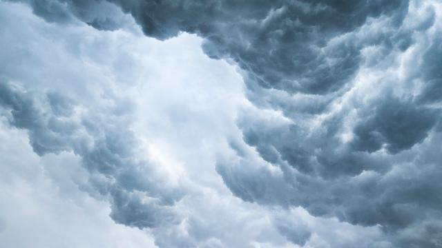 KNMI waarschuwt voor gevaarlijk weer