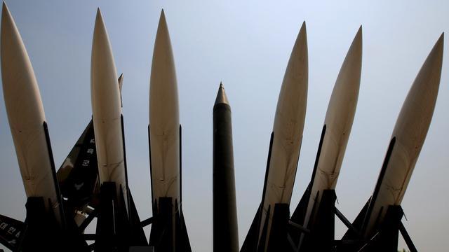 Eerste delen NAVO-raketschild klaar in mei