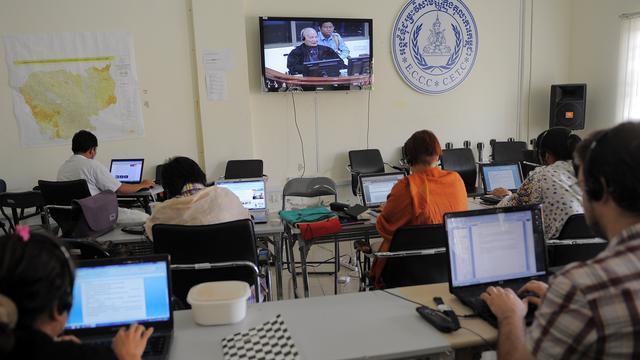 Cambodja-hof kan mensen niet betalen
