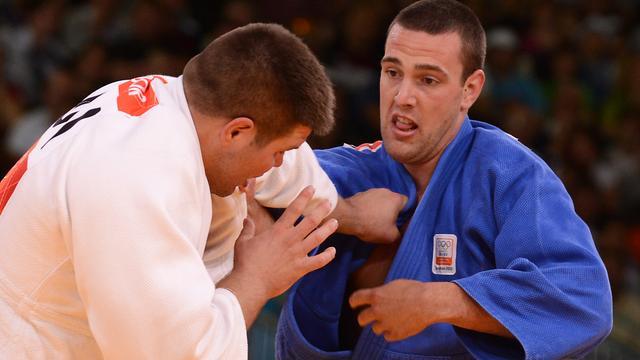 Judoka Verbij al uitgeschakeld op Spelen