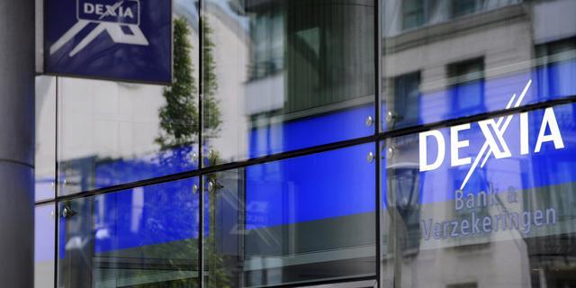 EU geeft toestemming voor steun aan Dexia
