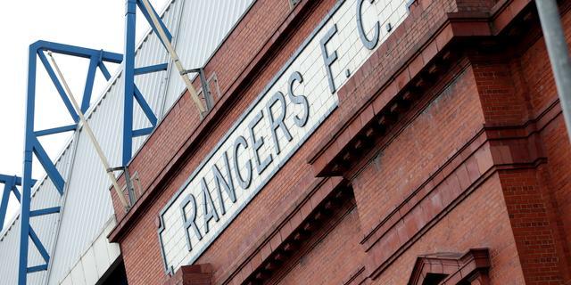 Rangers 'til they die
