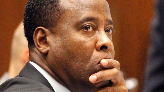 Conrad Murray wil onderzoek dood Jackson