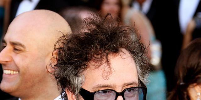 Tim Burton zet deur open naar Beetlejuice 2