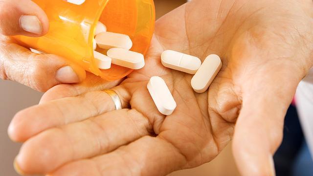 MS-patiënt heeft mogelijk baat bij cholesterolremmer
