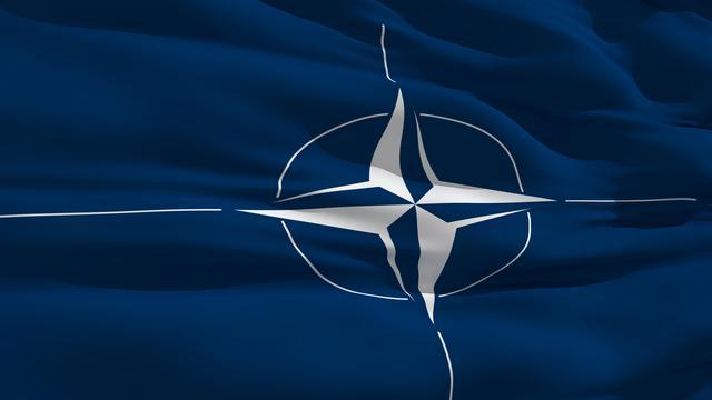 NAVO-raketschild bijna klaar