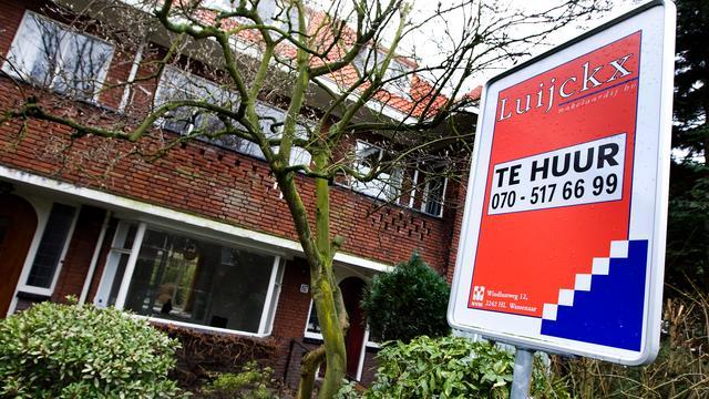 Coalitie wil dat scheefwoners meer gaan betalen voor huurwoning