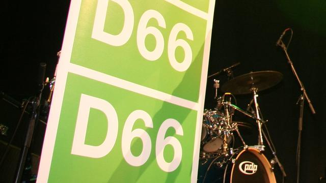D66 wil meer om- en bijscholing 55-plussers