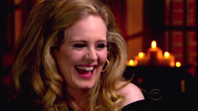 'Adele is getrouwd'