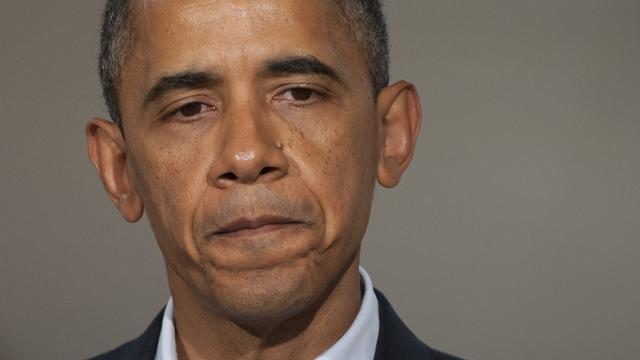 Chattende Obama laat servers Reddit crashen